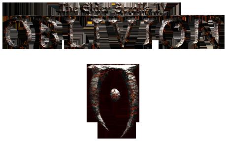 Shalidor's Library - Oblivion